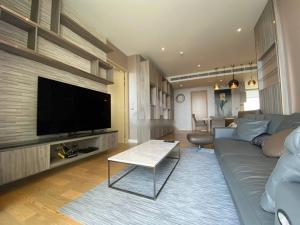 ขายคอนโดวงเวียนใหญ่ เจริญนคร : Magnolias Waterfront Residence 3bed 3bath 146sqm 55,000,000 Am: 0656199198