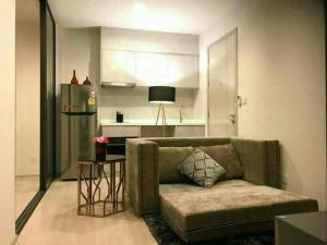 For SaleCondoOnnut, Udomsuk : Urgent sale Condo Life Sukhumvit 48 2 bedrooms 4.4 minus