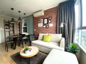 ขายคอนโดพัฒนาการ ศรีนครินทร์ : 📍ใกล้ทองหล่อ เอกมัย!!! เดินทางสะดวก For SALE/ RENT U Delight Residence Pattanakarn-Thonglor