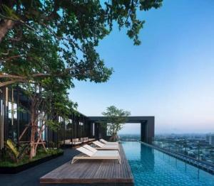 For RentCondoBang kae, Phetkasem : For rent 🏢Condo The Base Petchkasem🏢