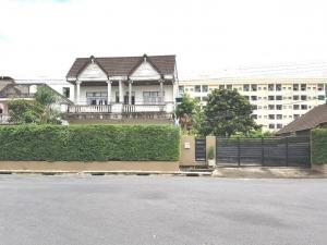 For SaleHouseHatyai Songkhla : #owner for sale #Selling land with buildings, twin houses, golden location, in the heart of Hat Yai #focus on selling land Suitable for an apartment or other place.
