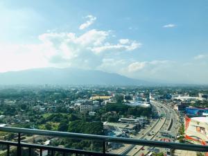 ขายคอนโดเชียงใหม่ : ขายคอนโด3ห้องนอน Penthouse Supalai Monte2 ชั้น 30 เชียงใหม่