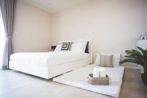 ขายคอนโดเชียงใหม่ : ขายคอนโด Palm Springs Nimman 2ห้องนอน2ห้องน้ำเชียงใหม่