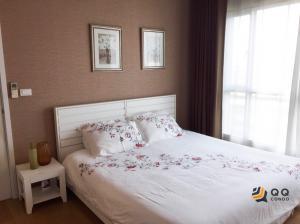 For RentCondoWongwianyai, Charoennakor : For Rent Hive @ Sathorn7  - 1Bed, size 49 sq.m., Beautiful room, fully furnished.