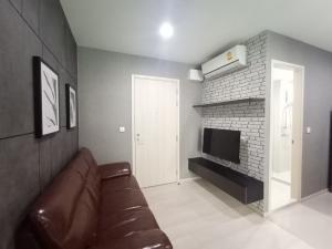เช่าคอนโดพระราม 9 เพชรบุรีตัดใหม่ RCA : Life Asoke - 1 Bedroom For Rent