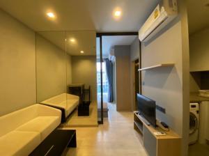 เช่าคอนโดสุขุมวิท อโศก ทองหล่อ : M Thonglor - 1 Bedroom For Rent