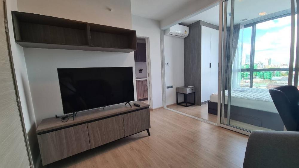 For RentCondoKasetsart, Ratchayothin : Premio Quinto🔥 1Bedroom for rent near BTS senanikom