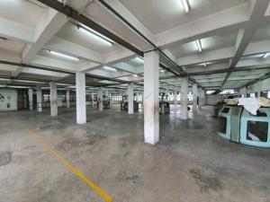 เช่าโรงงานพระราม 2 บางขุนเทียน : For Rent ให้เช่าอาคารโกดัง อาคารโรงงาน พร้อมสำนักงาน อาคาร 4 ชั้น พื้นที่รวม 4000 ตารางเมตร พระราม 2 ซอย 20 มี รง.4 ประเภท การ์เม้นท์ ทำเลดี ใกล้ทางด่วน