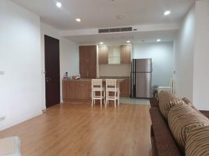 For RentCondoSathorn, Narathiwat : Condo for rent, Chatrium, 2 bedrooms, size 120 sq m, fully furnished, next to Charoenkrung road, river view