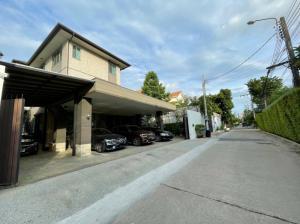 For SaleHouseOnnut, Udomsuk : Luxury house for sale in Sukhumvit SCG Heim 470 sq.m.