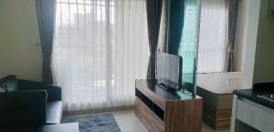 For RentCondoChengwatana, Muangthong : Condo for rent: Aspire Ngamwongwan