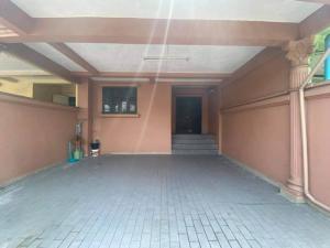 For RentTownhouseRatchadapisek, Huaikwang, Suttisan : Code C4133 3-storey townhome for rent, suitable for office work, Ratchada Road, Sutthisan, 20 June, Huai Khwang
