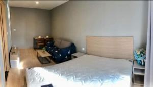 For RentCondoWongwianyai, Charoennakor : For rent, The Mos Issaraphap, furniture built in