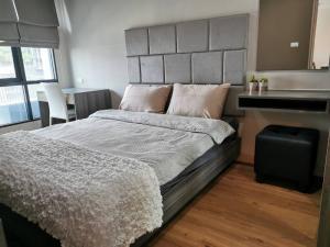 For SaleCondoLadprao, Central Ladprao : Condo for sale The Unique Ladprao 26 fully furnished.