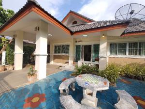 ขายบ้านเชียงใหม่ : ขายบ้านเดี่ยวเชียงใหม่ ราคาถูก สภาพใหม่มาก 2น2น ติดถ.วงแหวน3 ม.สมหวังคันทรีวิลล์ คุณหมิว0986168829