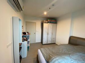 For RentCondoThaphra, Wutthakat : Condo for rent: Aspire Sathorn - Ratchapruek, 21st floor, room size 32 sq m.