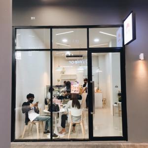เซ้งพื้นที่ขายของ ร้านต่างๆรังสิต ธรรมศาสตร์ ปทุม : เซ๊งร้านคาเฟ่ กาแฟ และ เบเกอรี่