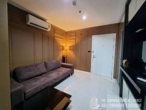 For RentCondoOnnut, Udomsuk : For rent Aspire sukhumvit48 1 bedroom 40 sq m. price 13,000 baht, lowest price in the building.