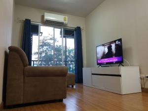 For RentCondoRama 2, Bang Khun Thian : Condo for rent Origins Rama 2 (furniture + electrical appliances)