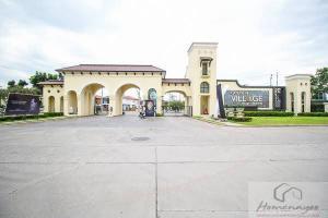 ขายบ้านพัฒนาการ ศรีนครินทร์ : ขายบ้าน Golden Village Onnut-Pattanakan 5,200,000 B