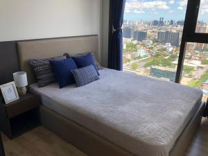 For RentCondoSapankwai,Jatujak : 🔥New room available for rent 12,500 🔥 The Line Jatujak-Mochit 1 bed 27 Sqm. High floor, complete electrical appliances, ready to move in. 095-249-7892 has 2 rooms.