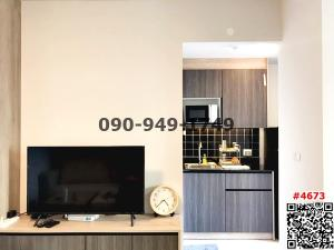 For RentCondoBangna, Lasalle, Bearing : Condo for rent Unio Sukhumvit 72 Phase 2 near BTS Bearing.
