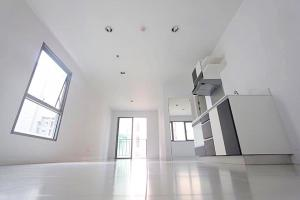 For SaleCondoVipawadee, Don Mueang, Lak Si : ✨✨ Urgent sale, cheap Silk Place Condo Phaholyothin - Lak Si, next to the green line 1 Bed 44.5 sq.m., 4th floor, empty room ✨