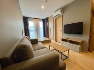 For RentCondoWongwianyai, Charoennakor : Rent a new condo, just completed 10,000.-