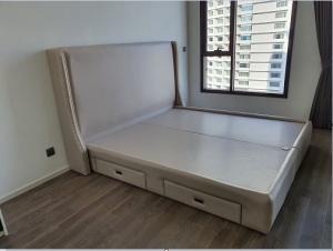 For RentCondoSukhumvit, Asoke, Thonglor : Condo for rent MUNIQ Sukhumvit 23 fully furnished (Confirm again when visit).