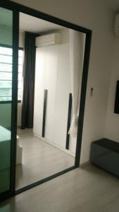 เช่าคอนโดพระราม 9 เพชรบุรีตัดใหม่ : N4170320  ให้เช่า/For Rent Condo  Rhythm Asoke 2 (ริทึ่ม อโศก 2) 1นอน 29ตร.ม ห้องสวย เฟอร์ครบ พร้อมอยู่