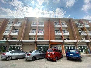ขายตึกแถว อาคารพาณิชย์บางใหญ่ บางบัวทอง ไทรน้อย : อาคารพาณิชย์ขาย : วิลล่าคุณาลัย(064-6654666)