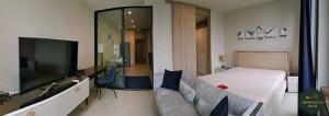 For RentCondoWitthayu,Ploenchit  ,Langsuan : Rent  1 Bedroom #NoblePloenchit