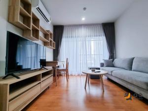 For SaleCondoOnnut, Udomsuk : For Sale Life Sukhumvit 48 1Bed, size 39 sq.m., Beautiful room, fully furnished.
