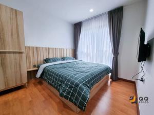 ขายคอนโดอ่อนนุช อุดมสุข : ** ขาย Life Sukhumvit 48 - 1ห้องนอน  ขนาด 39 ตร.ม. ห้องสวย ใกล้ BTS พระโขนง **