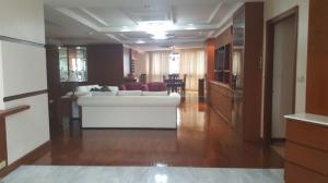 For RentCondoSukhumvit, Asoke, Thonglor : The President Park (Sukhumvit 24 #BTSPrompong ) For Rent 3Bedrooms. 260Sqm. 60,000Baht.