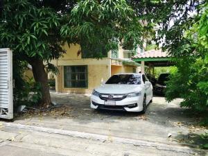 For RentHouseSapankwai,Jatujak : 128 sq wa, usable area 180 sq m, 2 bedrooms, 2 bathrooms, Soi Pradipat 8, Saphan Khwai, Agricultural Land Reform Office AN159