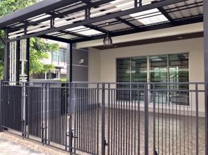 เช่าทาวน์เฮ้าส์/ทาวน์โฮมบางแค เพชรเกษม : ให้เช่า ทาวน์โฮม 3 ชั้น โครงการ บ้านกลางเมืองสาทร ตากสิน เออร์บาเนี่ยน ใกล้ BTSวุฒากาศ