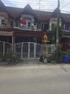 For SaleTownhouseRama 2, Bang Khun Thian : Townhouse for sale VK Home.
