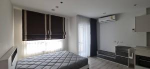 For RentCondoBang kae, Phetkasem : For rent, new condo, Chewathai Petchkasem 27, brand new room, opposite Siam University, near BTS Bang Wa