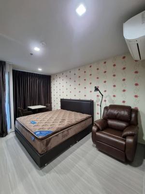 For RentCondoLadprao, Central Ladprao : JE125 Condo for rent Life ladprao 🚆 next to BTS Ha Yaek Lat Phrao station, opposite Central Ladprao