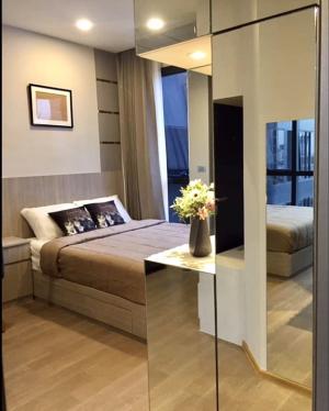 For RentCondoSiam Paragon ,Chulalongkorn,Samyan : Ashton chula studio high floor 17000💥💥💥💥