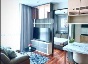 เช่าคอนโดราชเทวี พญาไท : 🔥🔥🔥For Rent Wish Signature Midtown Siam🏢🏬 (1 ห้องนอน) ขนาด 34 ตร.ม พร้อมลิฟต์ ส่วนตัว‼️ @JST Property.