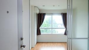 ขายคอนโดพระราม 9 เพชรบุรีตัดใหม่ : ขายลุมพินี พาร์ค พระราม 9  อาคาร A 1ห้องนอน1ห้องน้ำ 1.76ล้าน