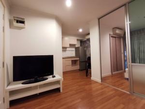 For RentCondoRama3 (Riverside),Satupadit : Condo for rent Lumpini Park Riverside Rama 3 , Room size 36 sq m , next to the Chao Phraya River