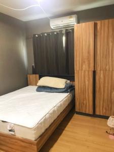 For RentTownhouseRama 2, Bang Khun Thian : Rent a three-storey townhome Patio Village, Rama II 🌇