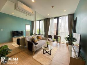 For RentCondoOnnut, Udomsuk : KW001_P 💖Kawa Haus Onnut77💖 **Beautiful room but complete, ready to move in**😍