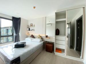For SaleCondoRatchadapisek, Huaikwang, Suttisan : Condo for sale Metroluxe RoseGold Phahon-Suthisan, near BTS Saphan Khwai, new room 💥💥