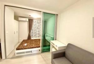 For RentCondoRamkhamhaeng, Hua Mak : For rent Plum Condo Ramkhamhaeng 60 Interchange with washing machine