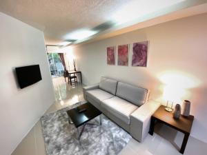 For RentCondoOnnut, Udomsuk : Room for rent in Waterford Sukhumvit 50 (BTS Onnut Station) SA-01