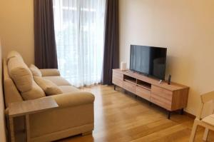 For RentCondoSukhumvit, Asoke, Thonglor : 💥🎉Hot deal, special price, Via Botani [Via Botani] beautiful room, good price, convenient transportation, fully furnished Ready to move in immediately Make an appointment to see the room. We accept credit cards 💥